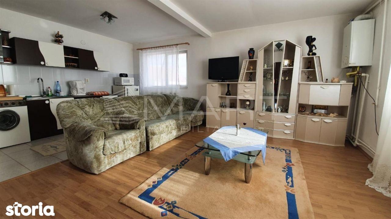 Apartament 2 camere mansarda zona IPAS
