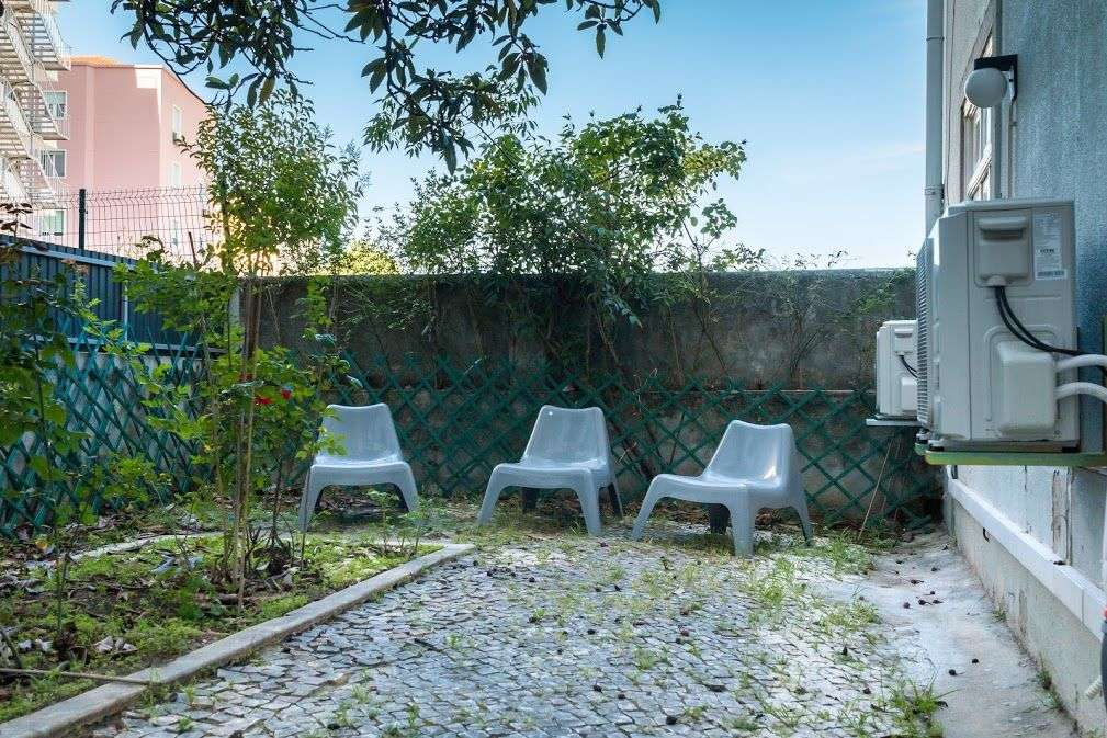 Quarto para arrendar, Arroios, Lisboa - Foto 9