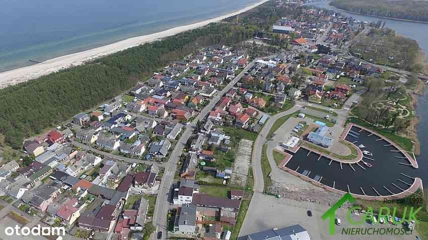 Tani Pensjonat 11 Pokoi 200m Od Morza Dziwnów