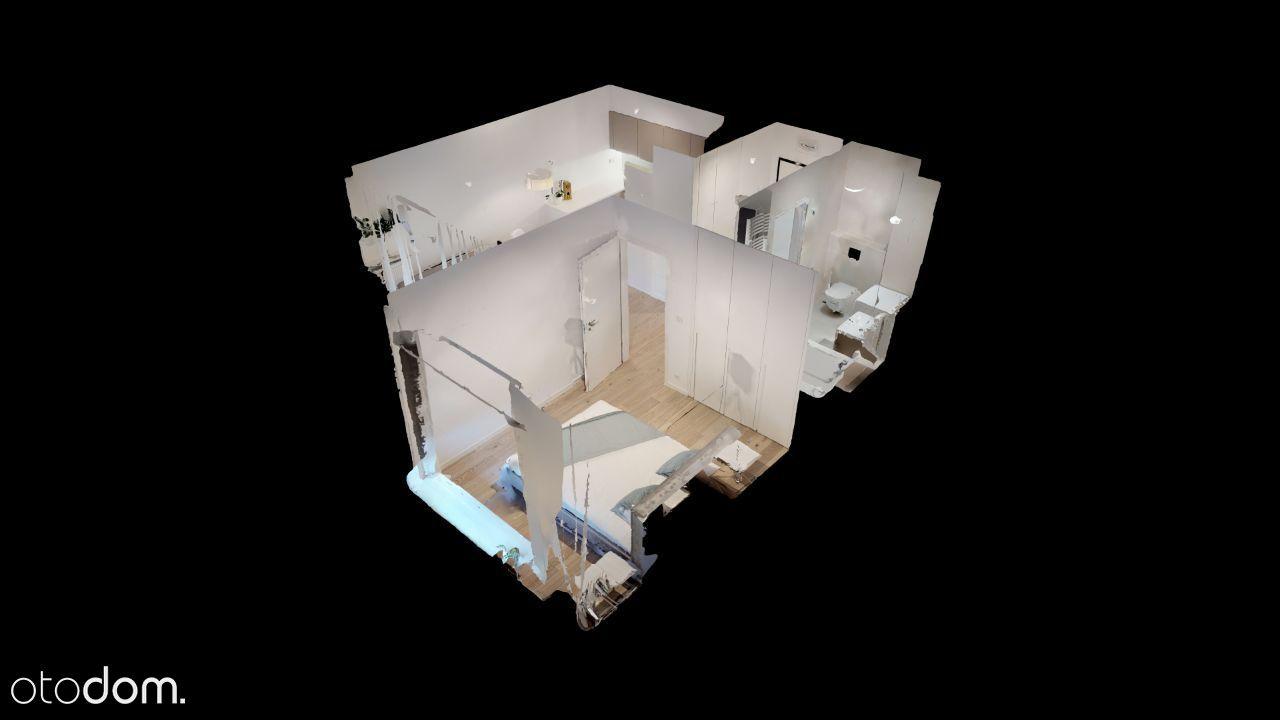 Wynajmę nowy i piękny apartament 2 pokojowy