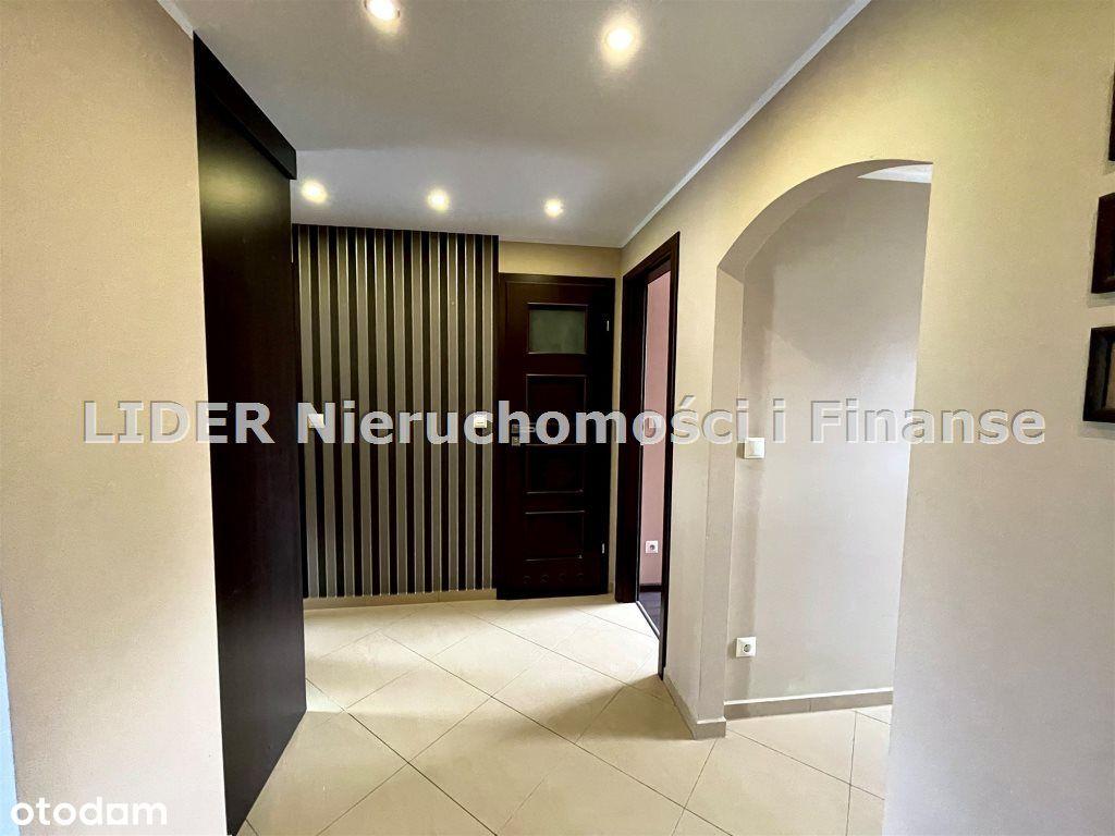 Mieszkanie, 62,33 m², Lębork