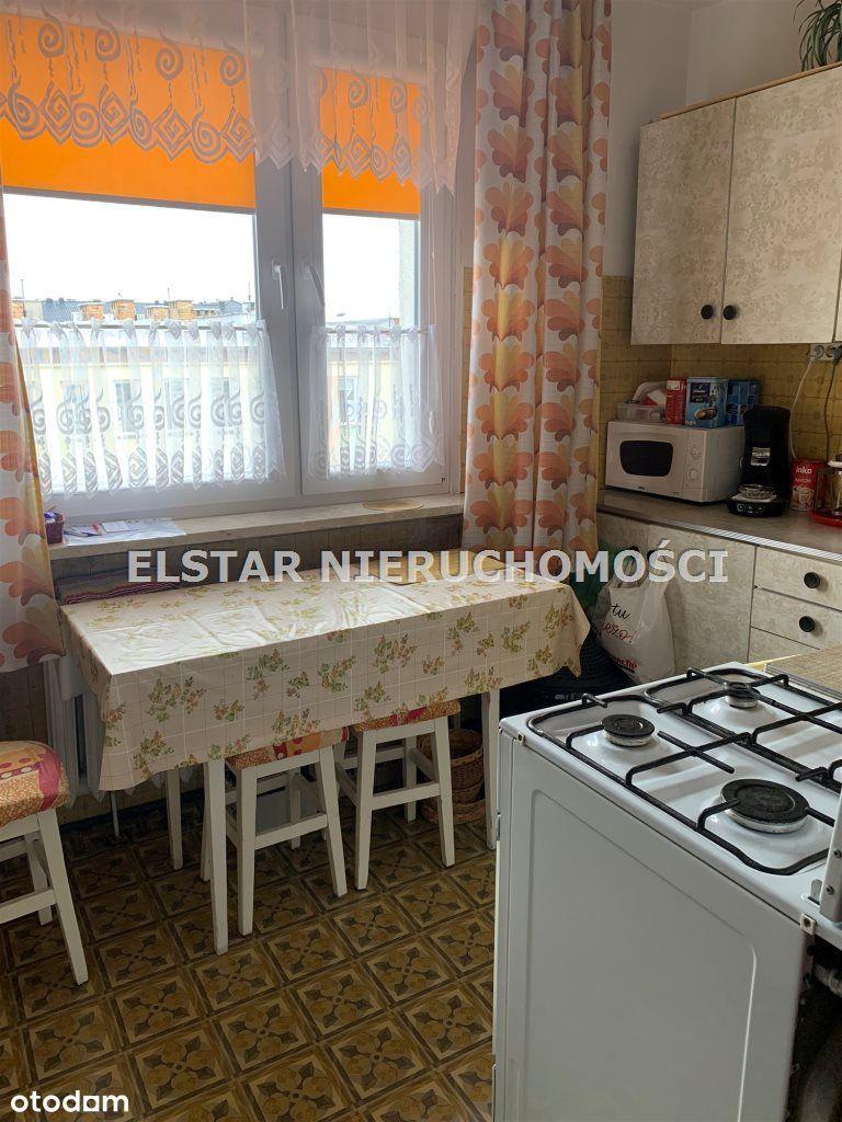 Mieszkanie, 56 m², Nowa Sól