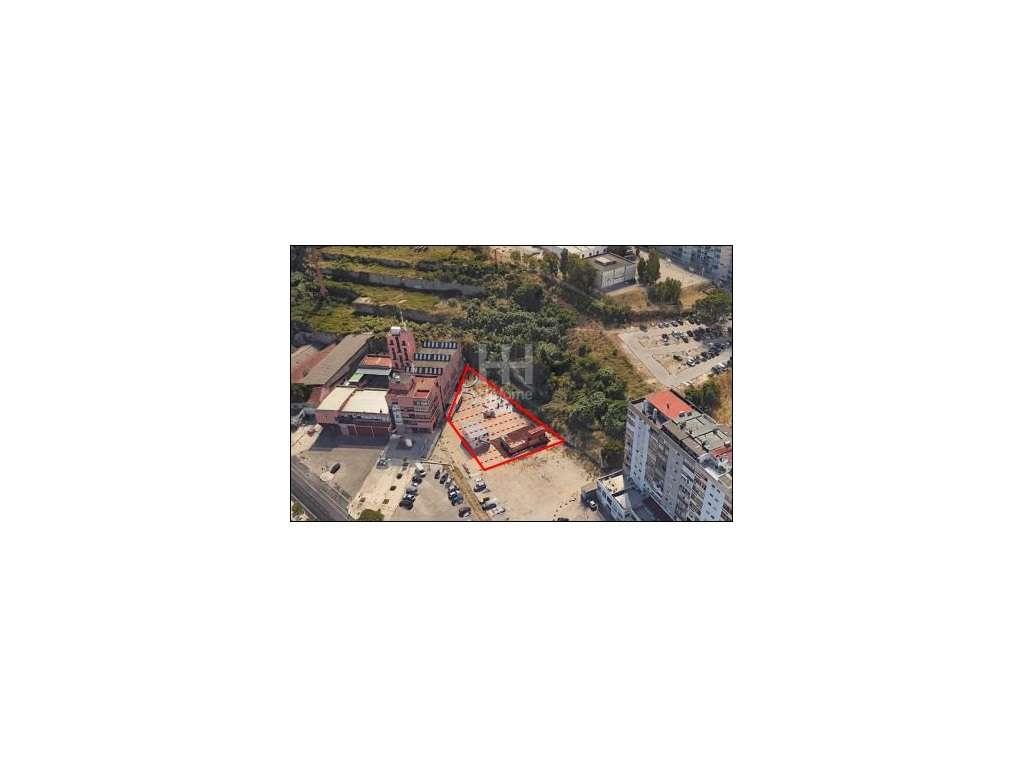 Terreno para comprar, Almada, Cova da Piedade, Pragal e Cacilhas, Almada, Setúbal - Foto 1