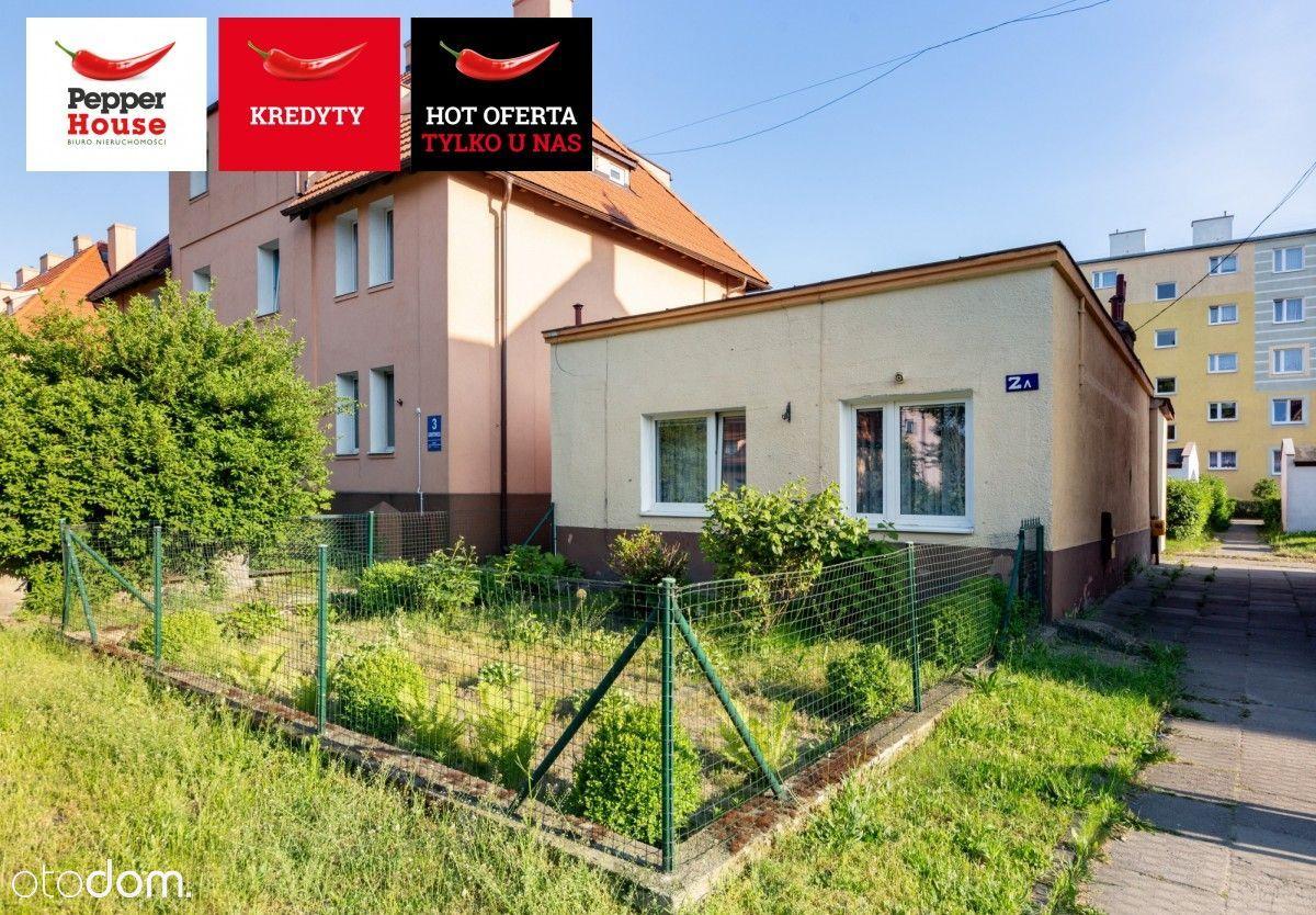 Mieszkanie - Gdańsk Przeróbka