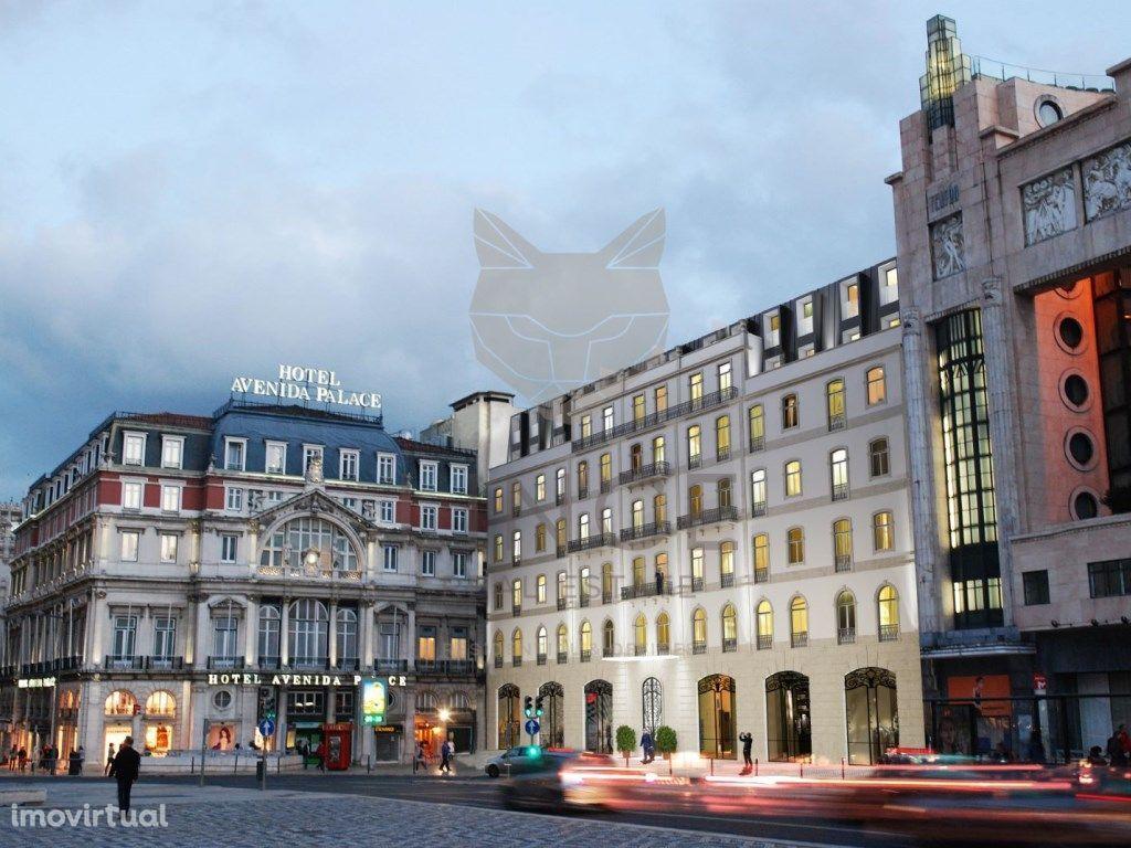 The Boulevard- Lisbon Apartments