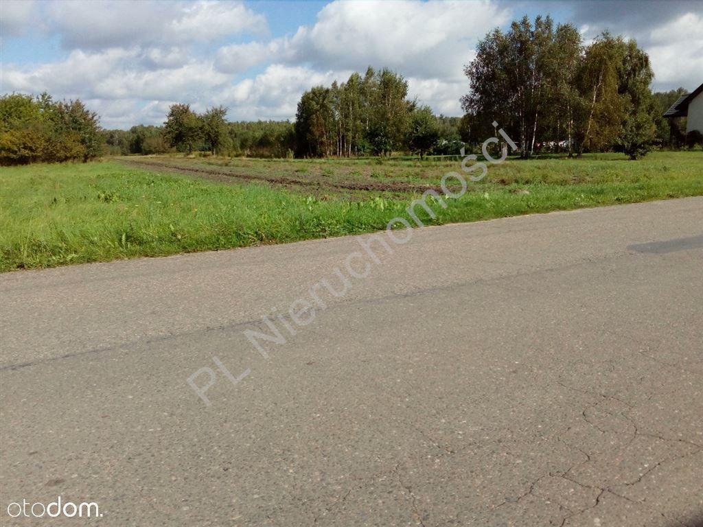 Działka, 4 349 m², Mińsk Mazowiecki