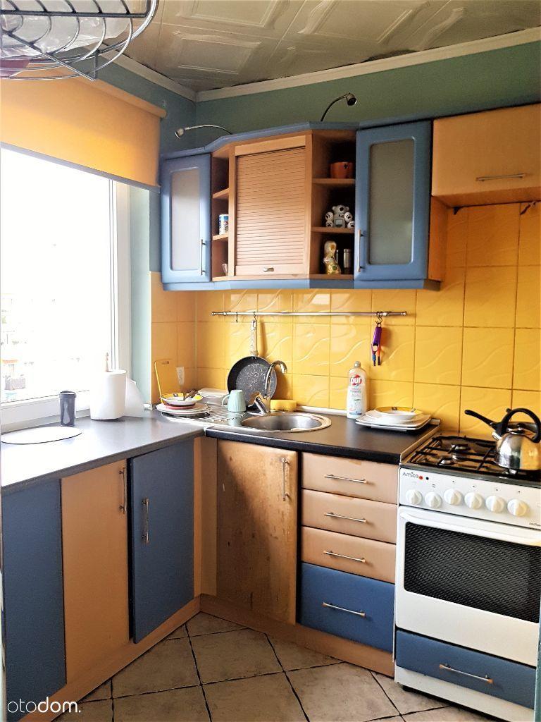Mieszkanie 4-pokojowe, os. Morskie, do remontu