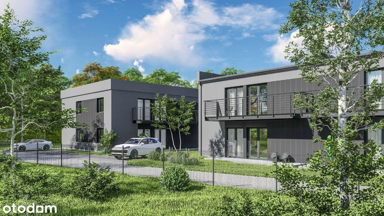 Apartamenty/ogródek/balkon - idealna lokalizacja