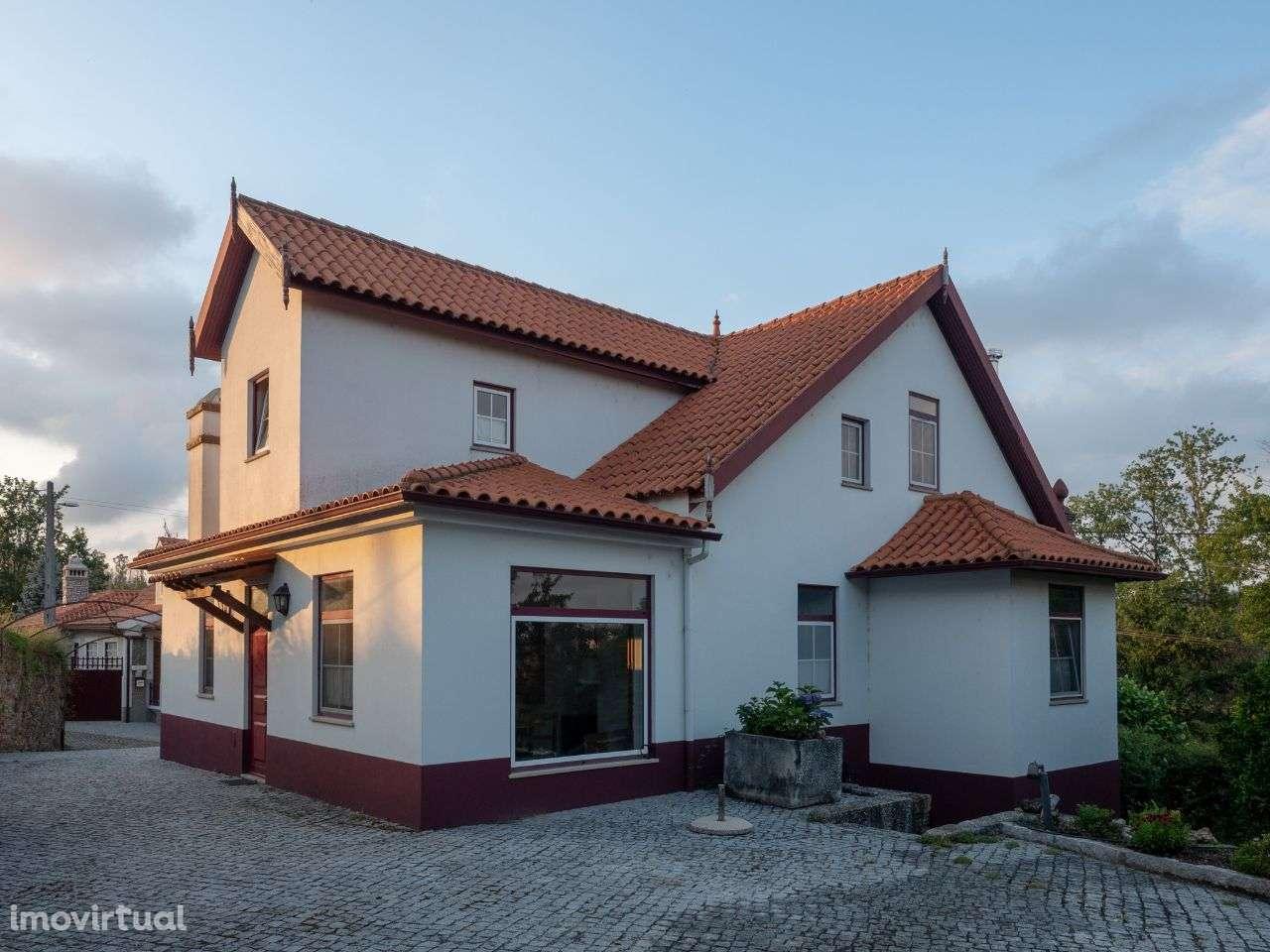 Moradia para comprar, Santa Comba Dão e Couto do Mosteiro, Viseu - Foto 23