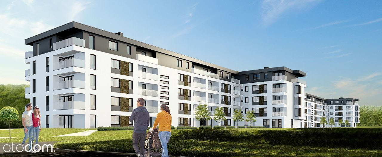 Mieszkanie Plus Mińsk | mieszkanie M13(B)65