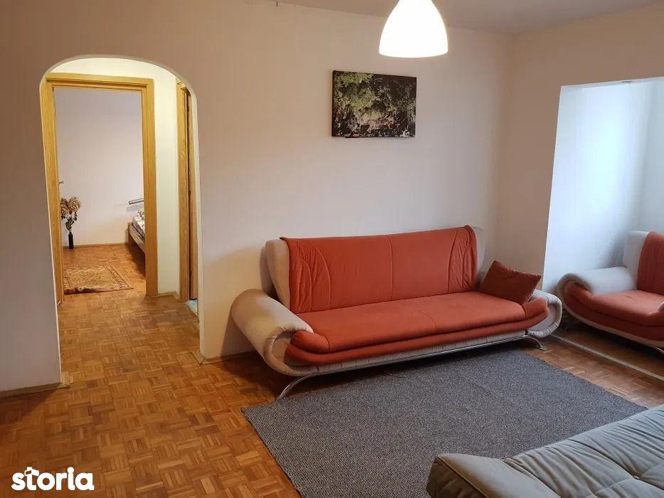 Apartament 3 camere, Regim hotelier, Lunca