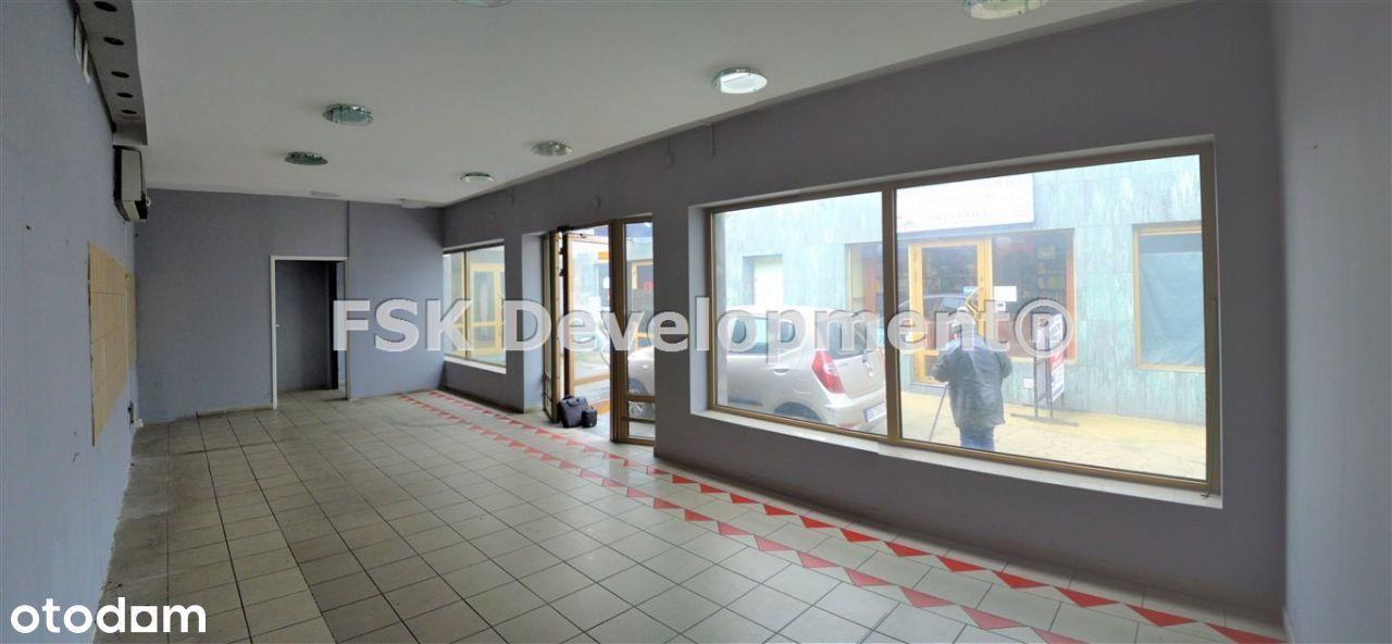 Lokal użytkowy o pow. 40 m2 - Centrum Sosnowca !