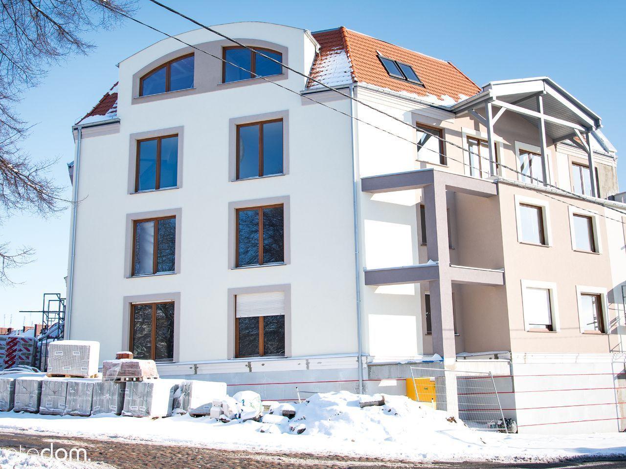 Mieszkanie, 143,58 m², Trzebnica