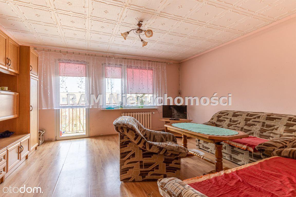 Mieszkanie, 67 m², Głogów