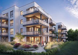 Nowe mieszkanie Parkowe Wzgórze M35