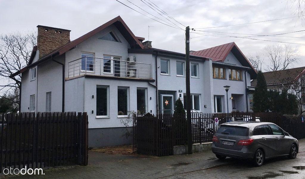 Sadyba Kołobrzeska12 - dom na biuro - bezpośrednio