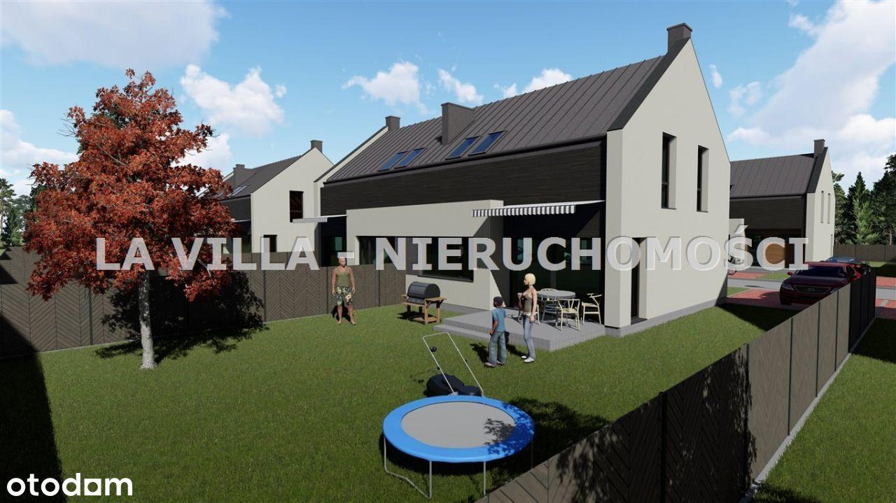 Dom, 97,24 m², Dąbcze