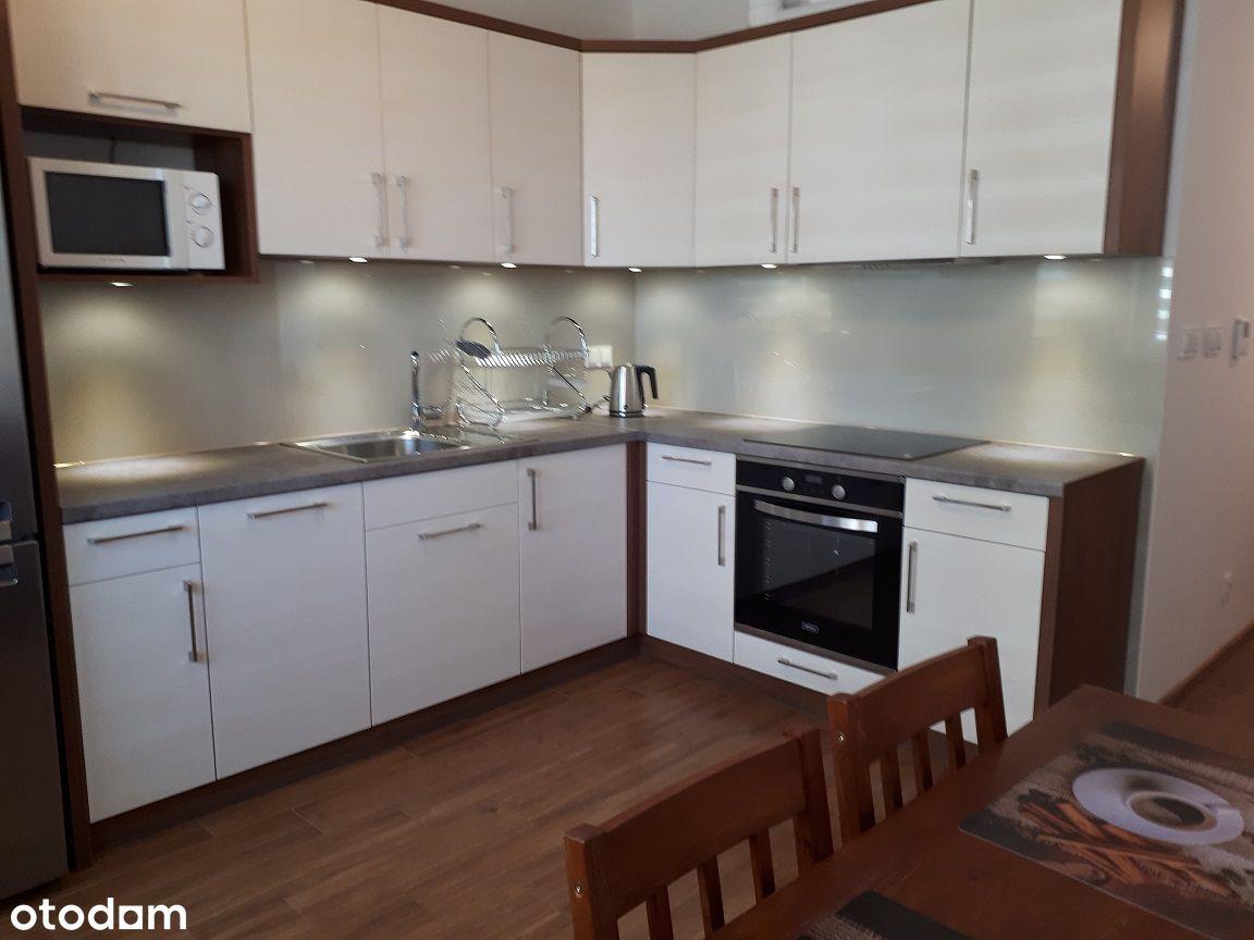Atrakcyjne, nowe mieszkanie - wynajmę !!