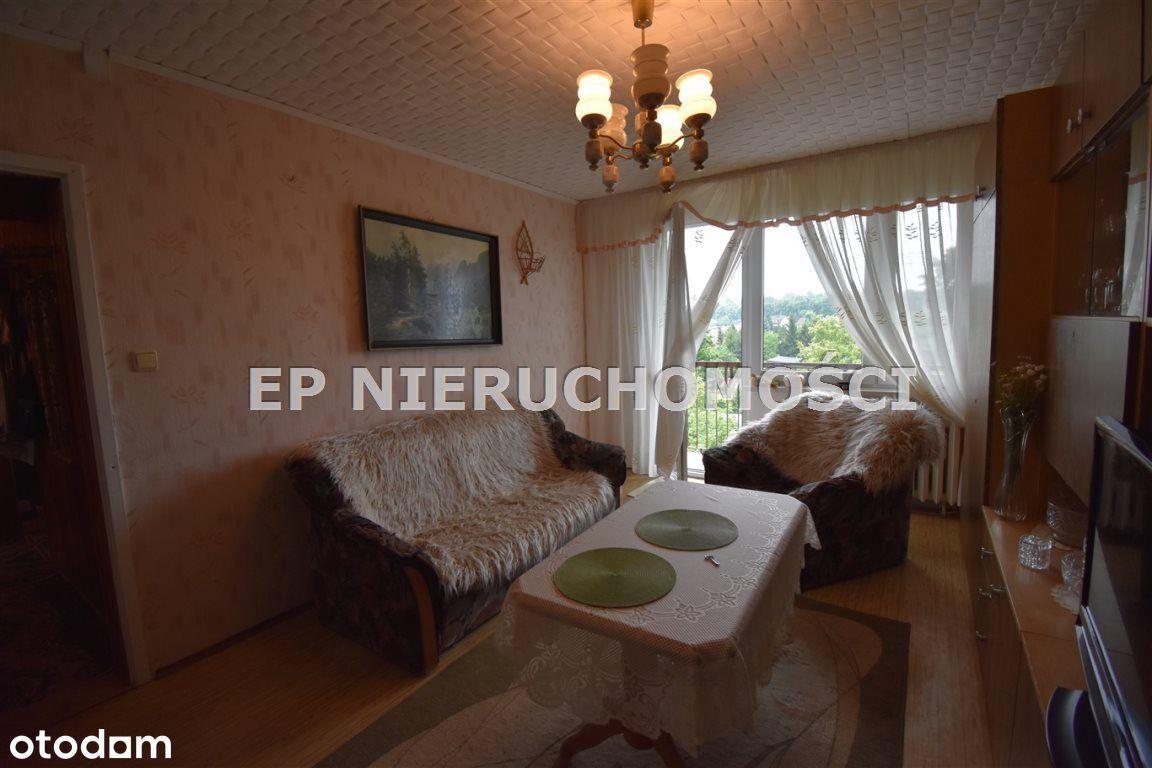 Mieszkanie, 61 m², Częstochowa