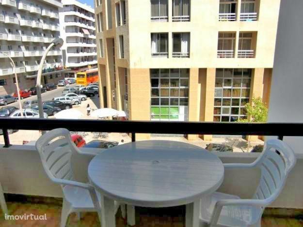 EAR-014 Apartamento T1 em Monte Gordo a 100m da praia