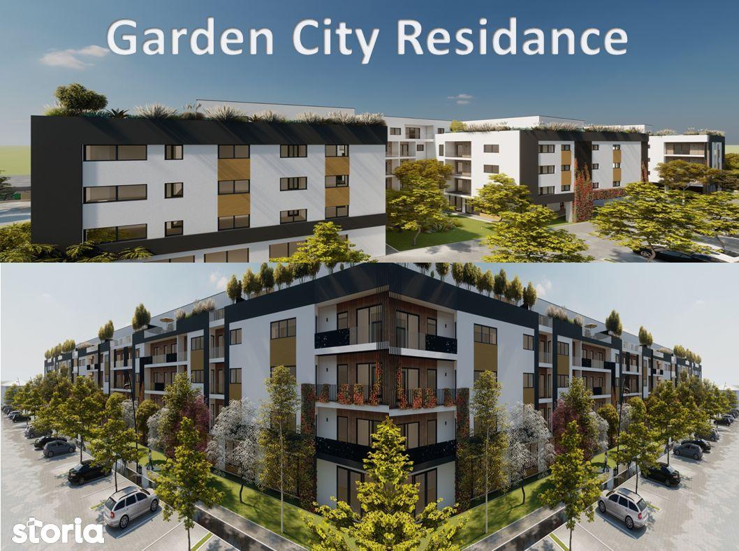 Garden City Residance