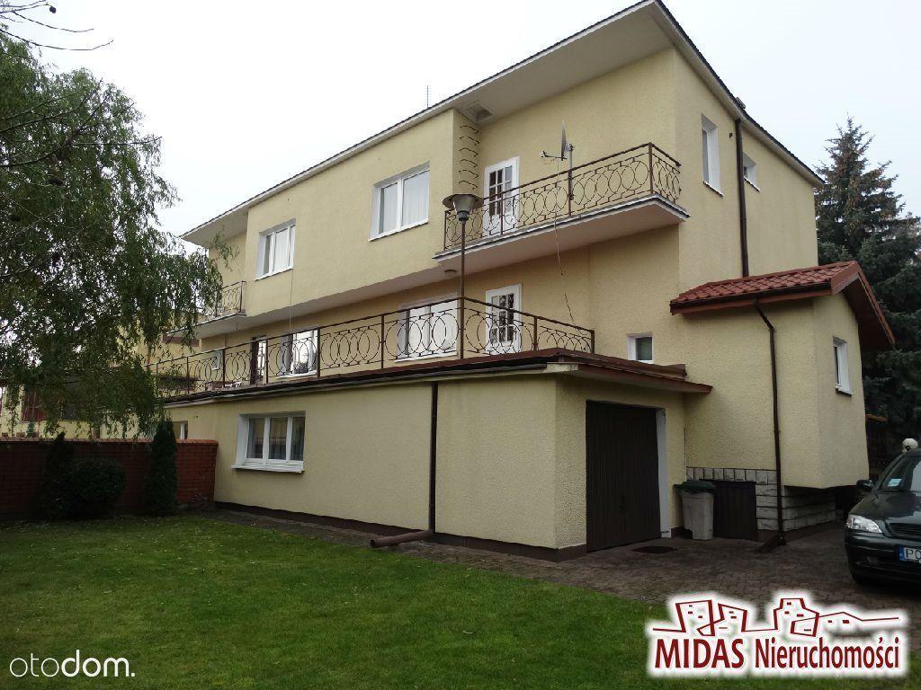 Zamienię dom w centrum Ciechocinka na Wrocław