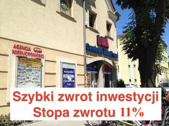 Lokal inwestycyjny Stopa Zwrotu 11%