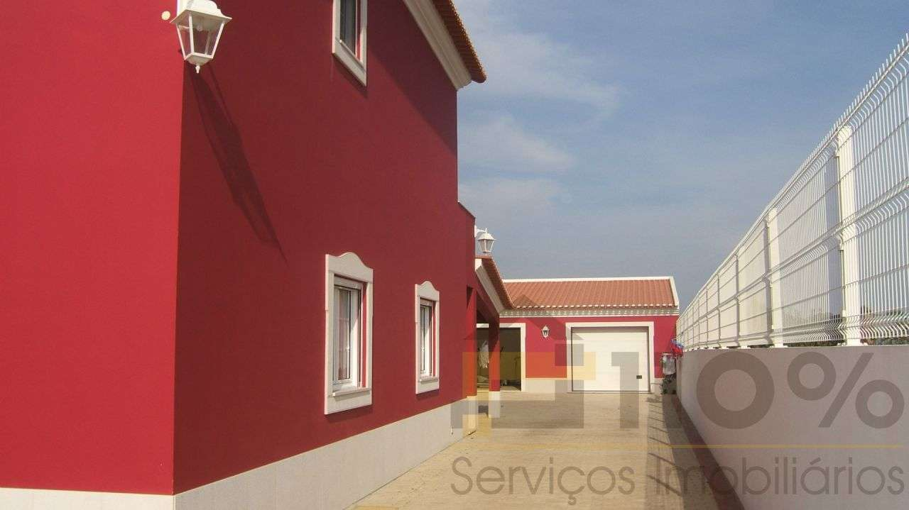 Moradia para comprar, Benfica do Ribatejo, Santarém - Foto 30