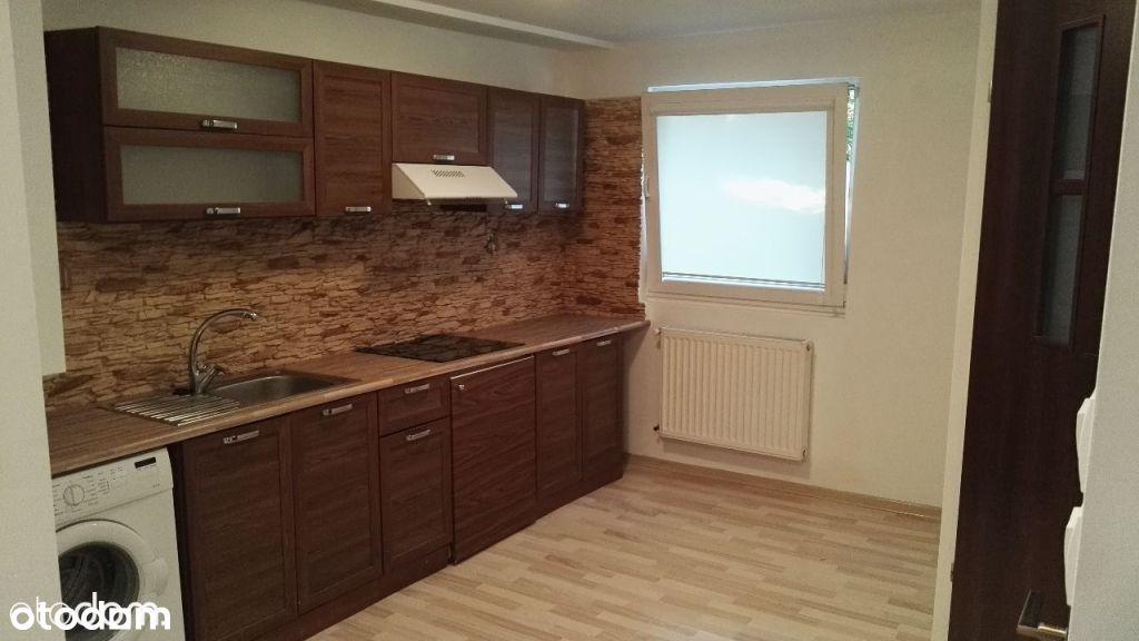 BEZ CZYNSZU ! Mieszkanie – dom 67 m2, taras !