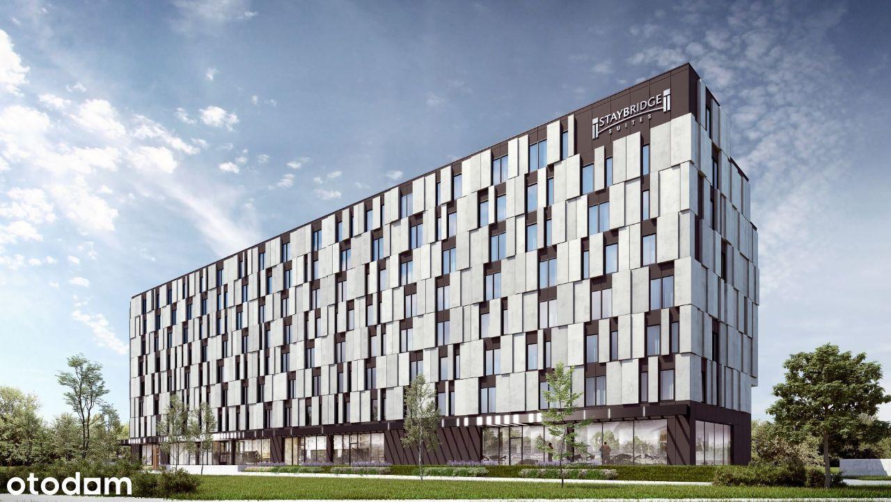 Apartamenty Inwestycyjne Warszawa