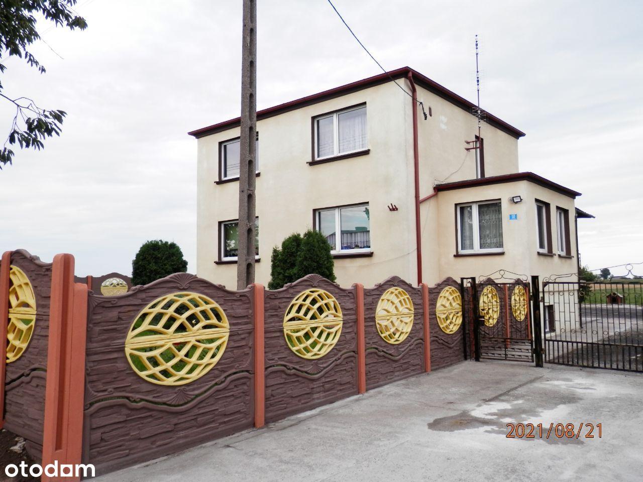 Sprzedam dom jednorodzinny w Węgierkach
