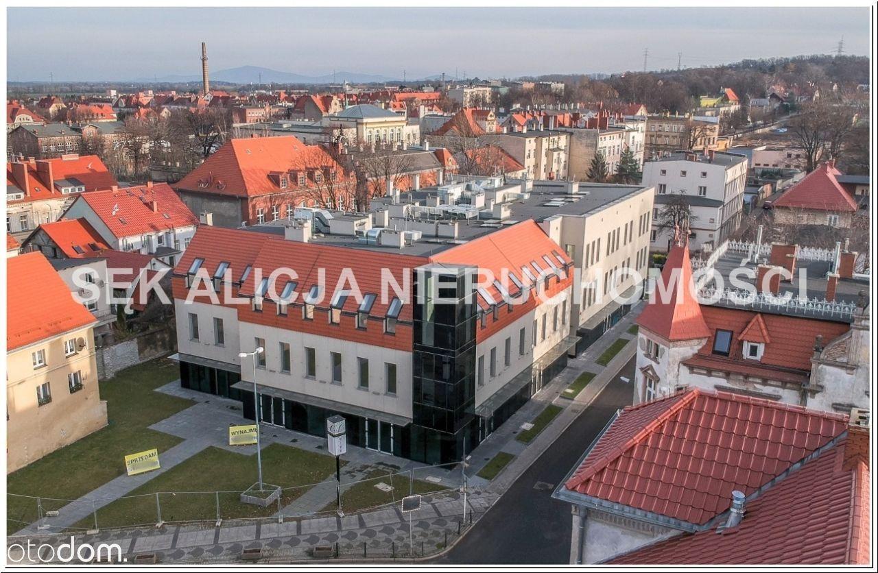 NOWE mieszkania Mickiewicza 1, 3 pokoje I piętro
