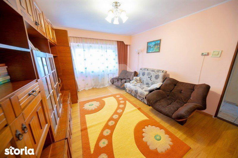 Vanzare Apartament, Decomandat, 3 Camere, 65 mp, Zona Kaufland Marasti