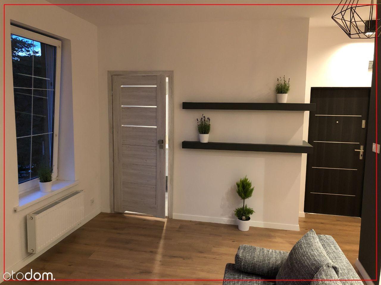 Śliczne mieszkanie M3