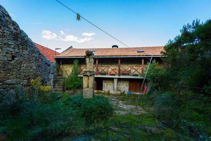 Moradia para comprar, Castro Laboreiro e Lamas de Mouro, Melgaço, Viana do Castelo - Foto 9