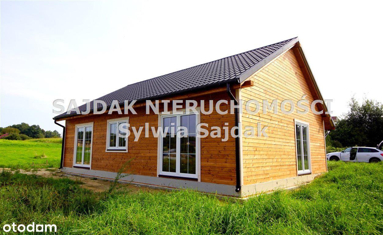 Dom, 98 m², Gorzyce