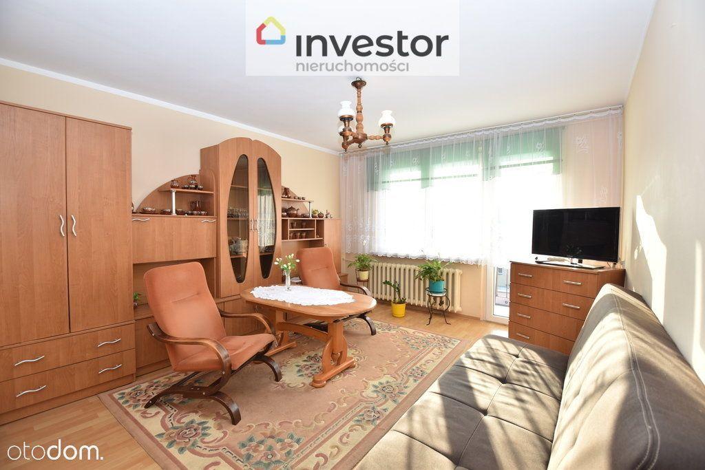 Do sprzedaży -trzypokojowe mieszkanie w Namysłowie