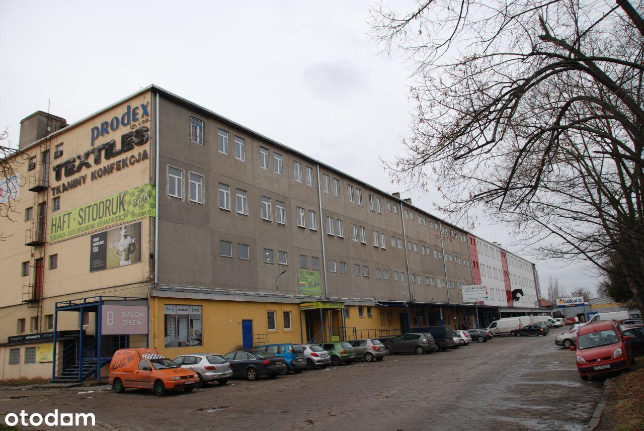 Mag. ogrzew. pod produkcję / skład. 13 zł/m2/netto