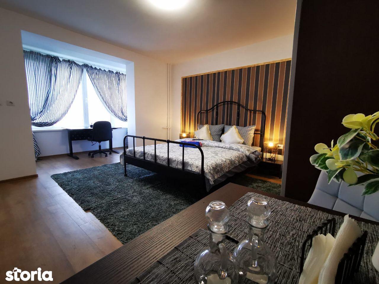 Regim hotelier apartament 1 camera Ultracentral Take Ionescu!!