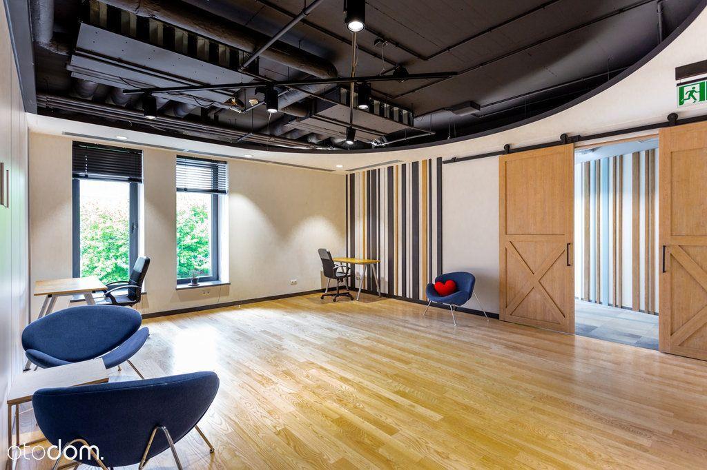 Biuro w wyjątkowym budynku klasy A