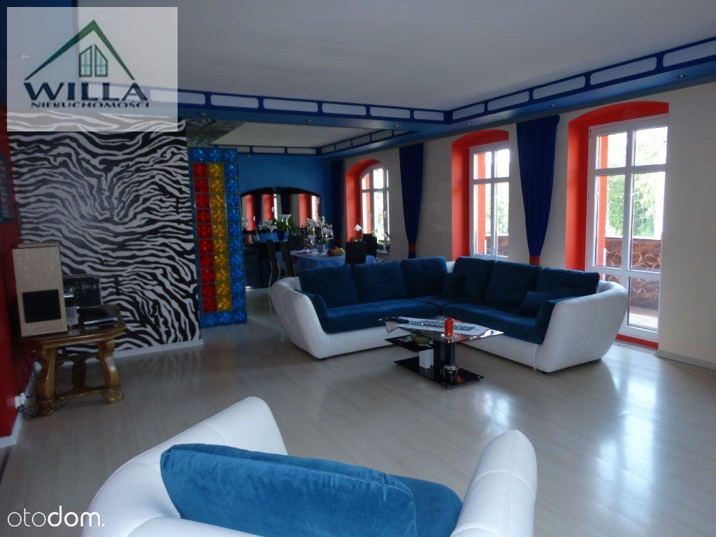 Dom, 700 m², Jedlina-Zdrój