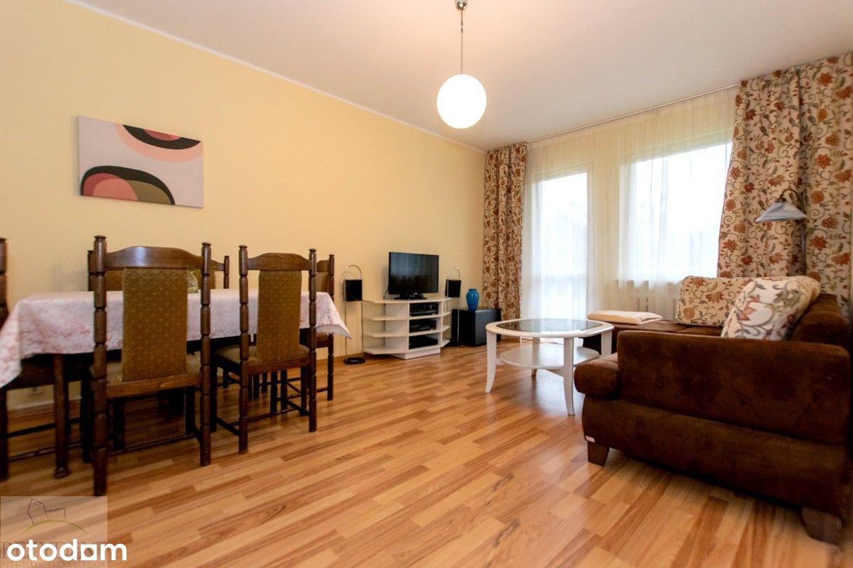 Mieszkanie z balkonem w Katowicach na Os. Witosa