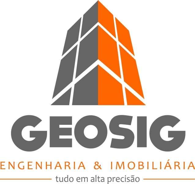 Agência Imobiliária: Geosig- Engenharia & Imobiliária, lda