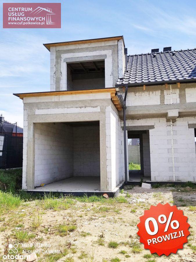 Dom Z Garażem, Promocja!