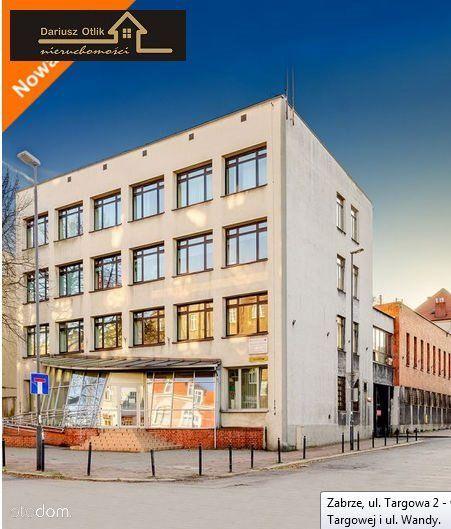 Lokal użytkowy, 1 537 m², Zabrze