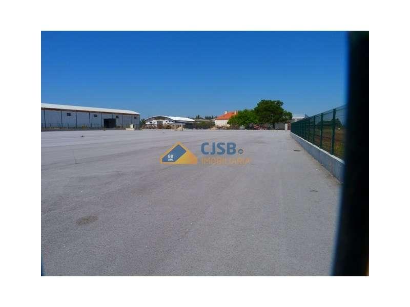 Terreno para comprar, Benavente, Santarém - Foto 1