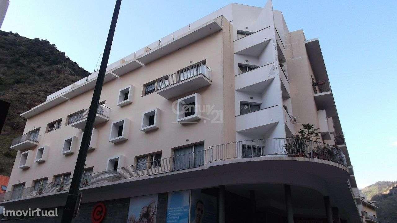 Apartamento para comprar, Ribeira Brava, Ilha da Madeira - Foto 1