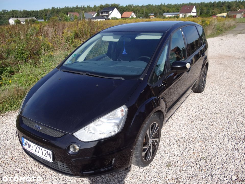 Ford S-Max Ford S Max 2006 7 osobowy 2.0 TDCI - 1