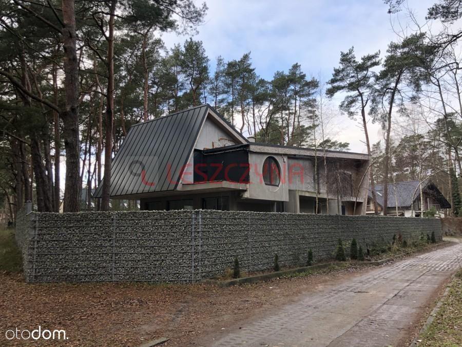 Wyjątkowa architektura / Otulina Lasu