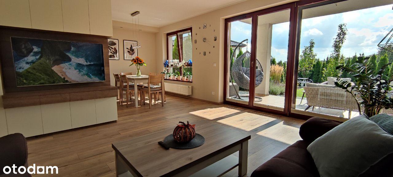 Komfortowy parterowy Apartament na Osowie (117 m2)